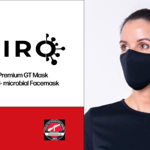 Aviro GT Premium Mask